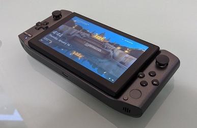 Почти как Nintendo Switch, но с клавиатурой и Windows. Появился первый обзор портативной консоли GPD Win 3