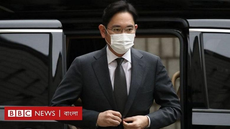 Чёрный день для Samsung. Лидера компании посадили в тюрьму, акции упали