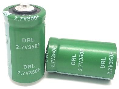 Ионисторы вместо стартерного свинцово-кислотного аккумулятора - 3