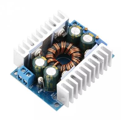 Ионисторы вместо стартерного свинцово-кислотного аккумулятора - 4