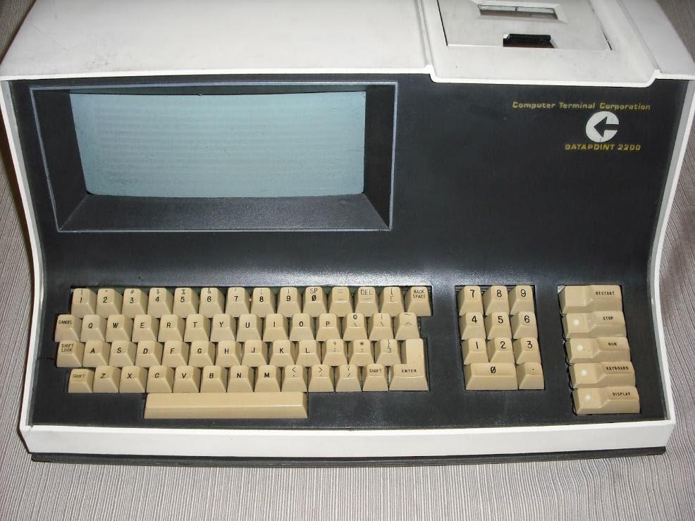 История клавиши Enter - 11