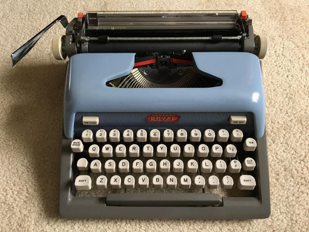 История клавиши Enter - 2