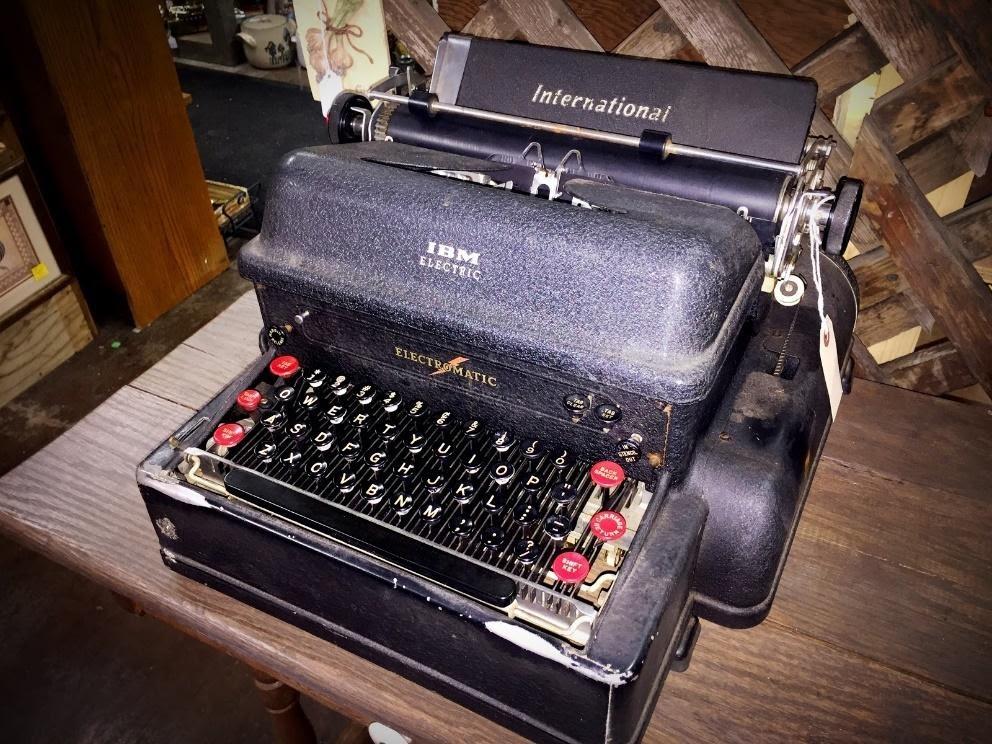 История клавиши Enter - 5