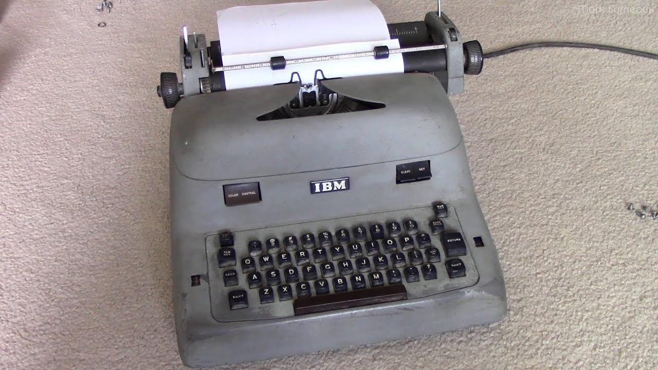 История клавиши Enter - 6