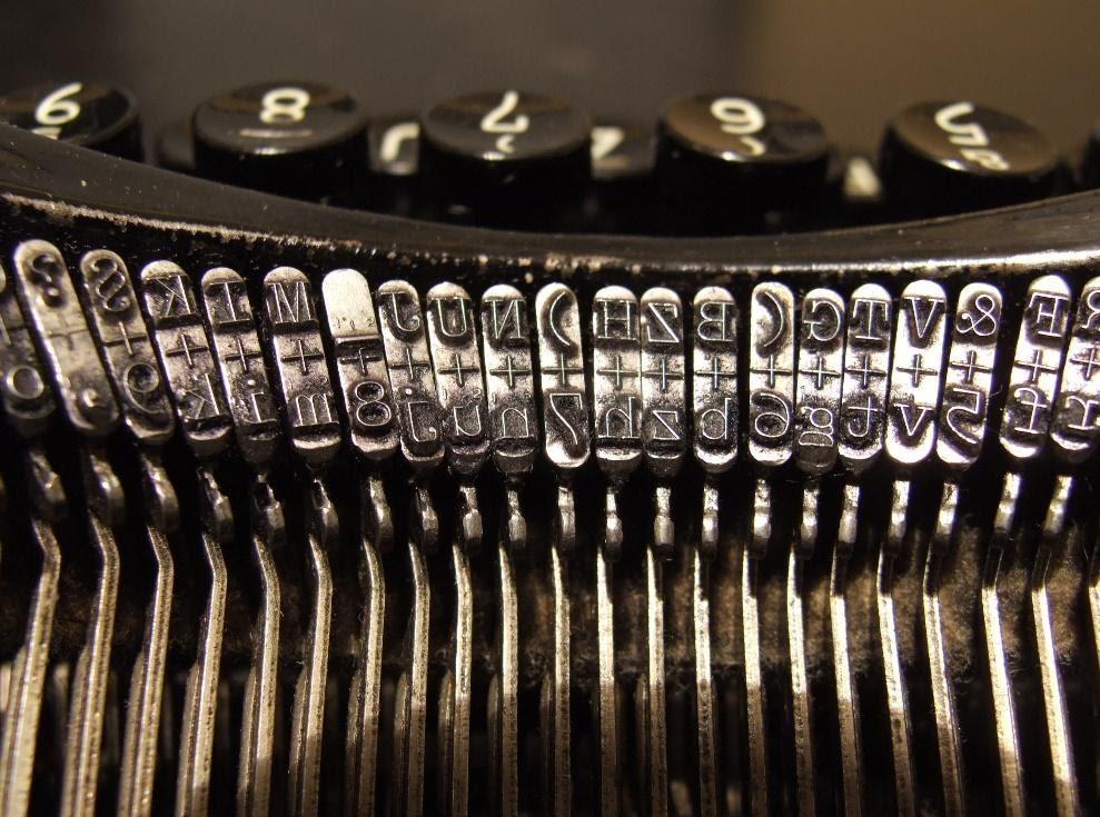 История клавиши Enter - 1