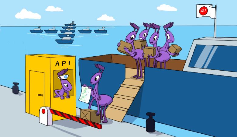 Прогресс shell-operator и addon-operator: хуки как admission webhooks, Helm 3, OpenAPI, хуки на Go и многое другое - 1
