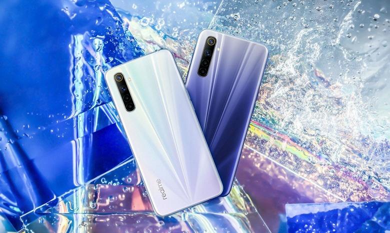 Realme делает всё то же, что и Xiaomi. Компания откроет тысячи магазинов по всему миру