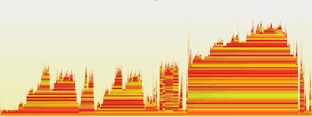 Рендеринг острова из «Моаны» менее чем за 10 000 строк кода на Swift - 2