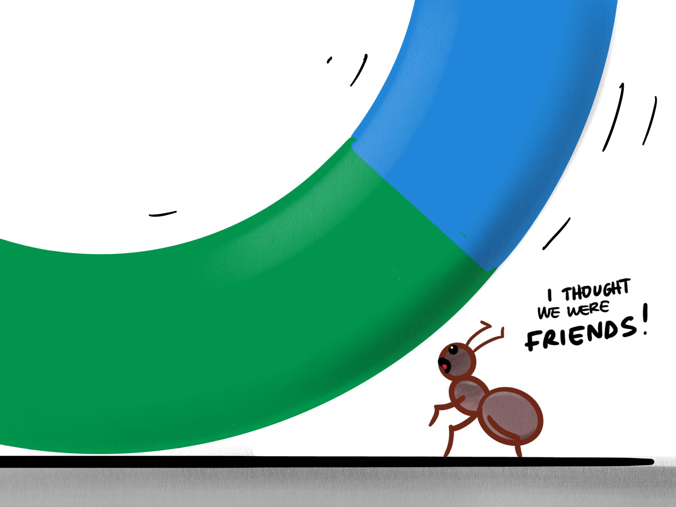 У Google появился новый креативный способ убивать SaaS-стартапы - 1