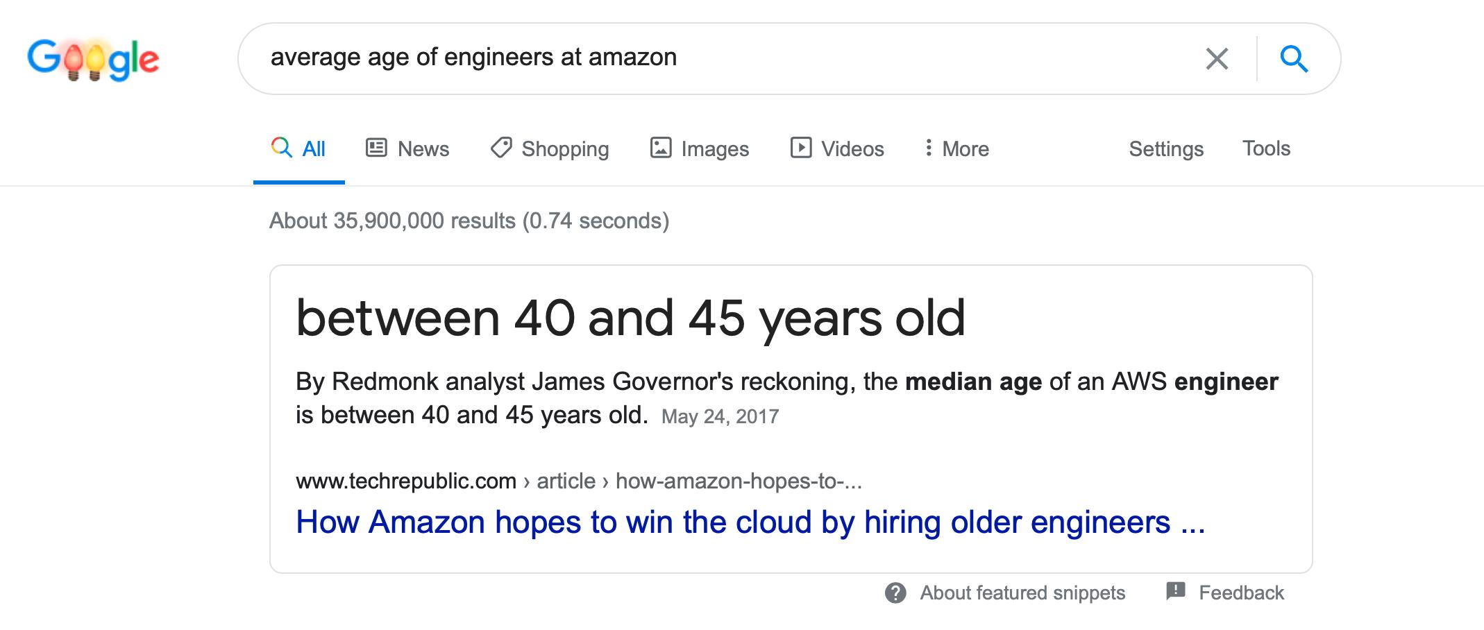 В 40 я всё ещё разработчик? - 3