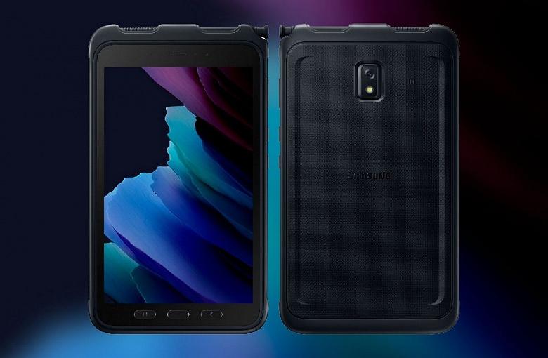 Неубиваемый планшет Samsung Galaxy Tab Active3 поступил в продажу в США