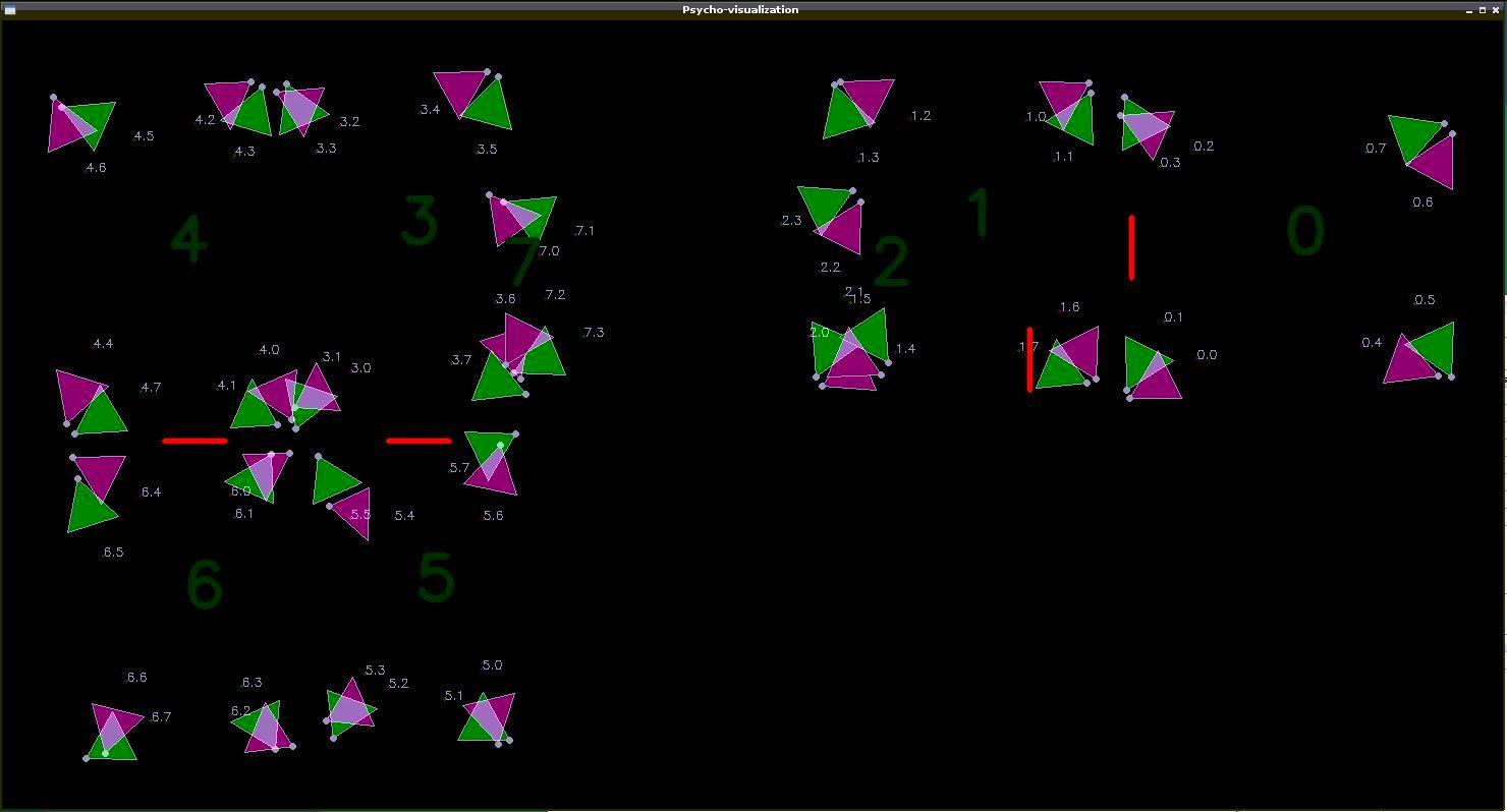 Как я делал систему оптического трекинга - 12