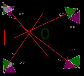 Как я делал систему оптического трекинга - 13