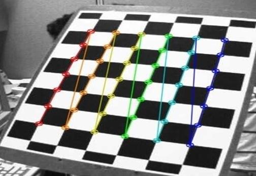 Как я делал систему оптического трекинга - 14