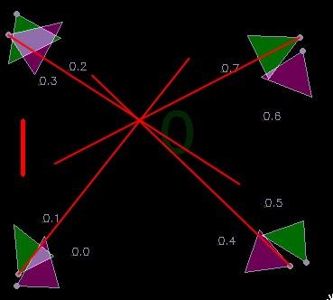 Как я делал систему оптического трекинга - 17