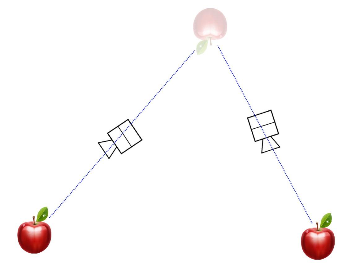 Как я делал систему оптического трекинга - 27
