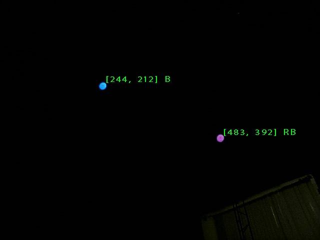 Как я делал систему оптического трекинга - 5