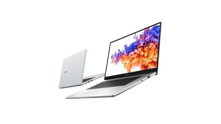 Honor представила ноутбуки MagicBook 14 и MagicBook 15 2021 с одинаковыми ценой и характеристиками