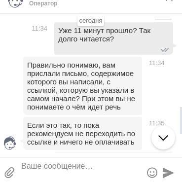 YooMoney (бывшая Yandex.Деньги) плохо борется с мошенниками - 4