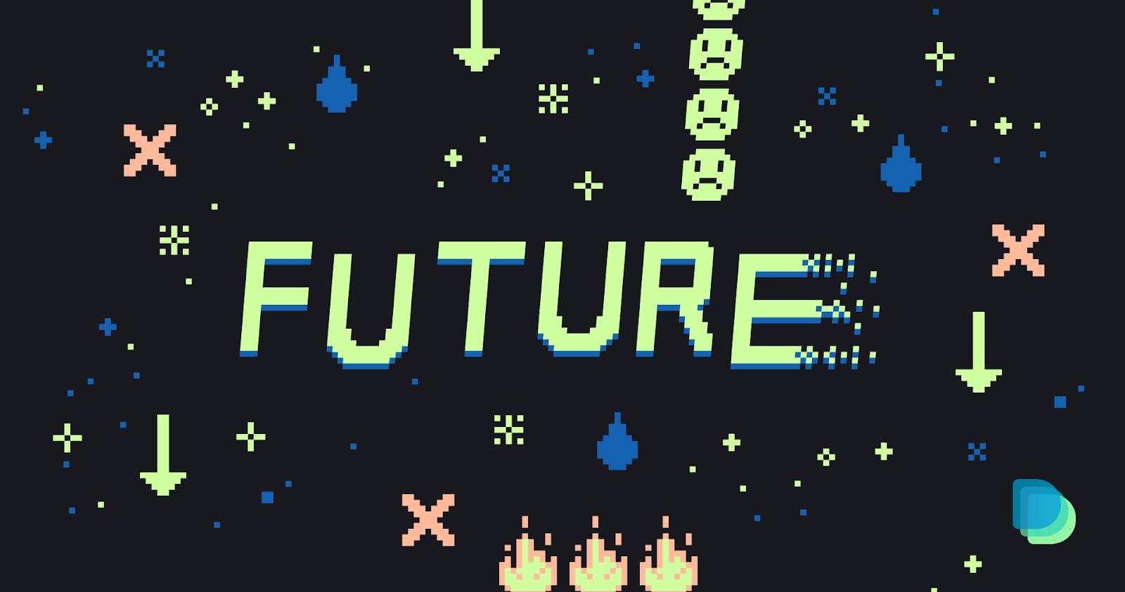 Будущее, которое мы потеряли - 1