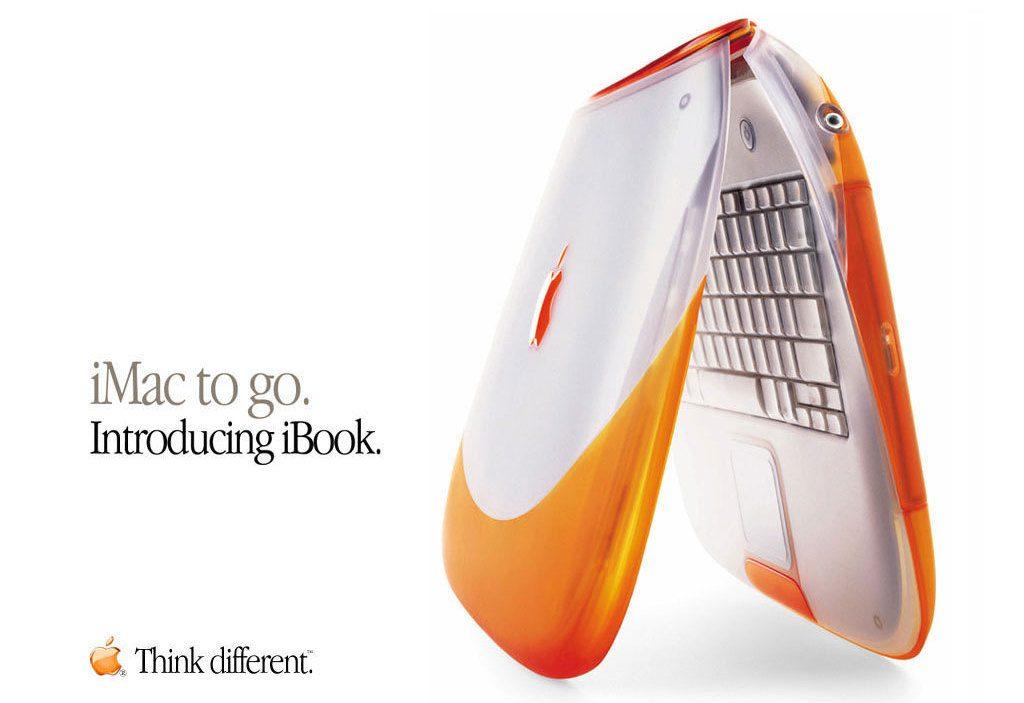 Какой из Макбуков лучший за всю историю Apple? - 2