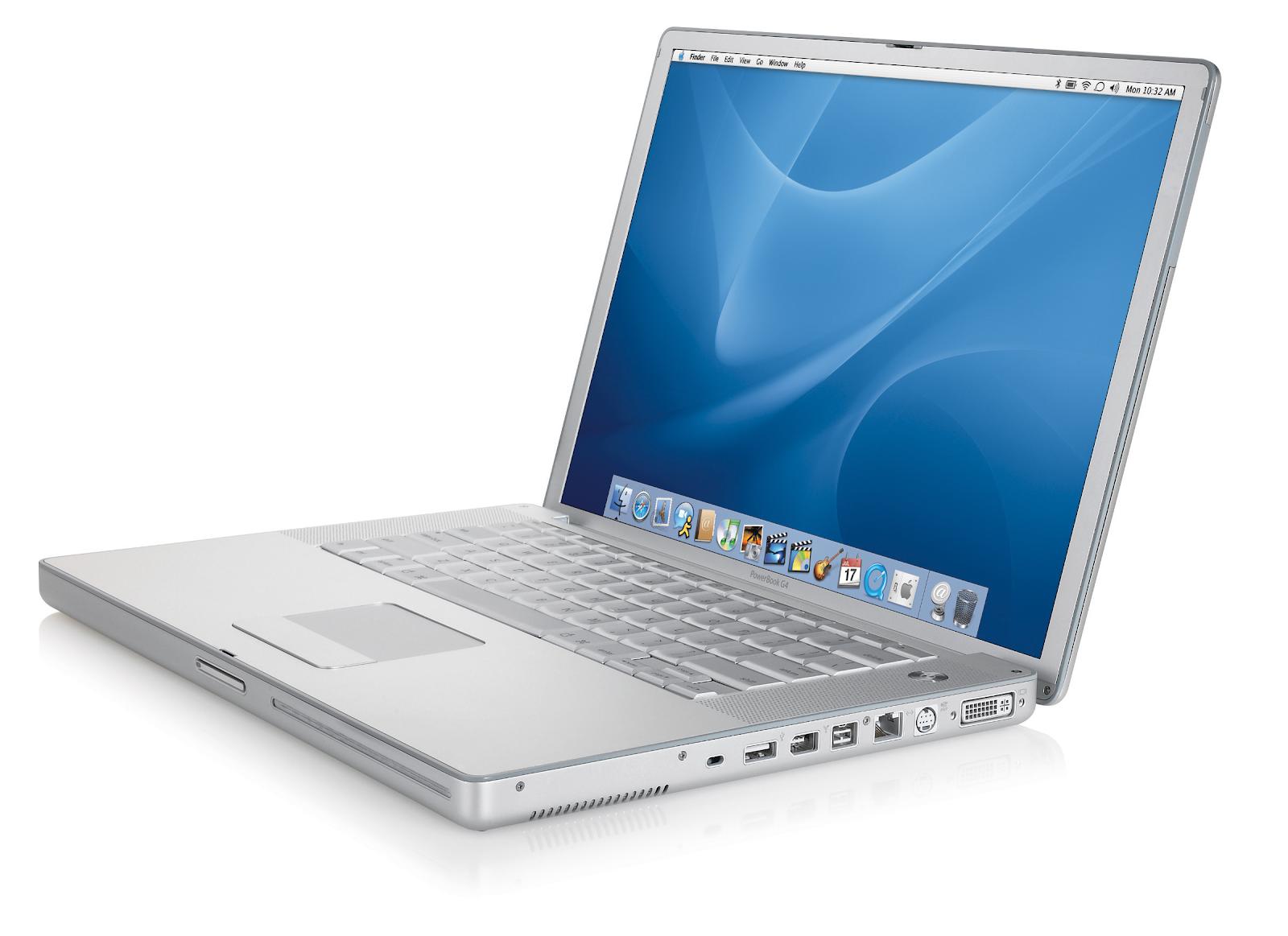 Какой из Макбуков лучший за всю историю Apple? - 4