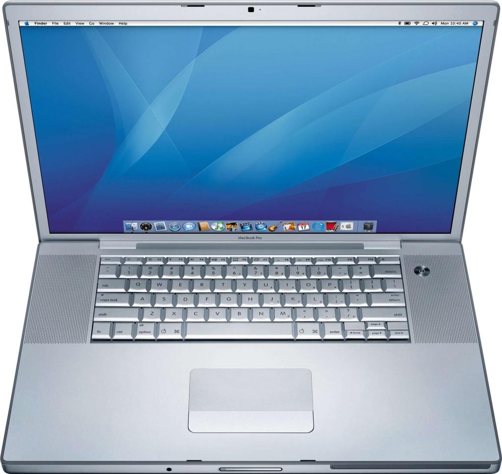 Какой из Макбуков лучший за всю историю Apple? - 5