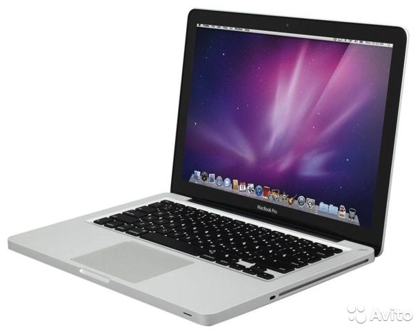 Какой из Макбуков лучший за всю историю Apple? - 6
