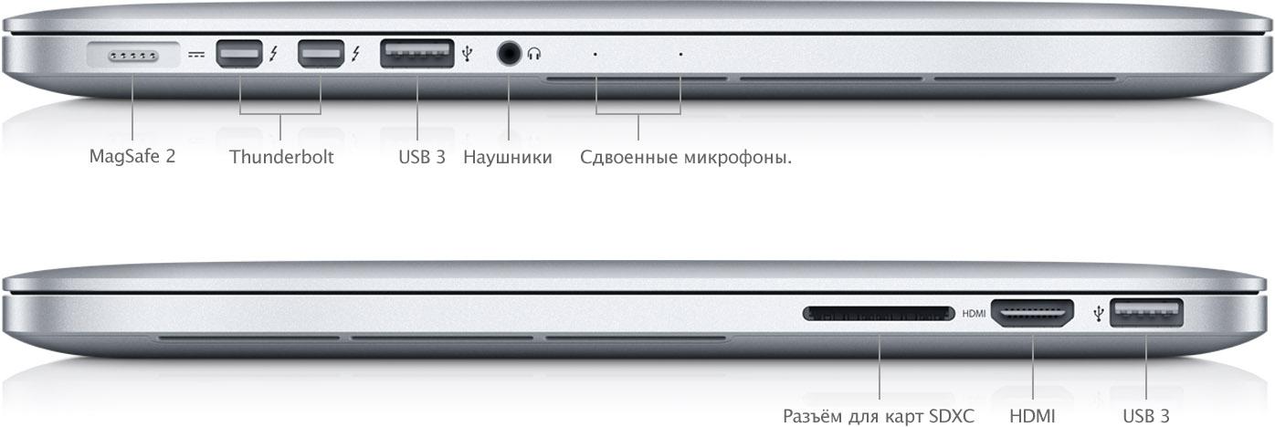 Какой из Макбуков лучший за всю историю Apple? - 7