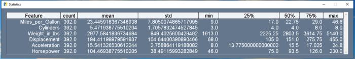 Как сделать Data Science приложение для Windows (и не только) с графическим интерфейсом с помощью PySimpleGUI - 13