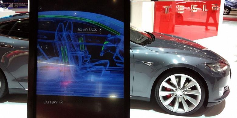 Tesla обвиняет сотрудника в краже программного обеспечения