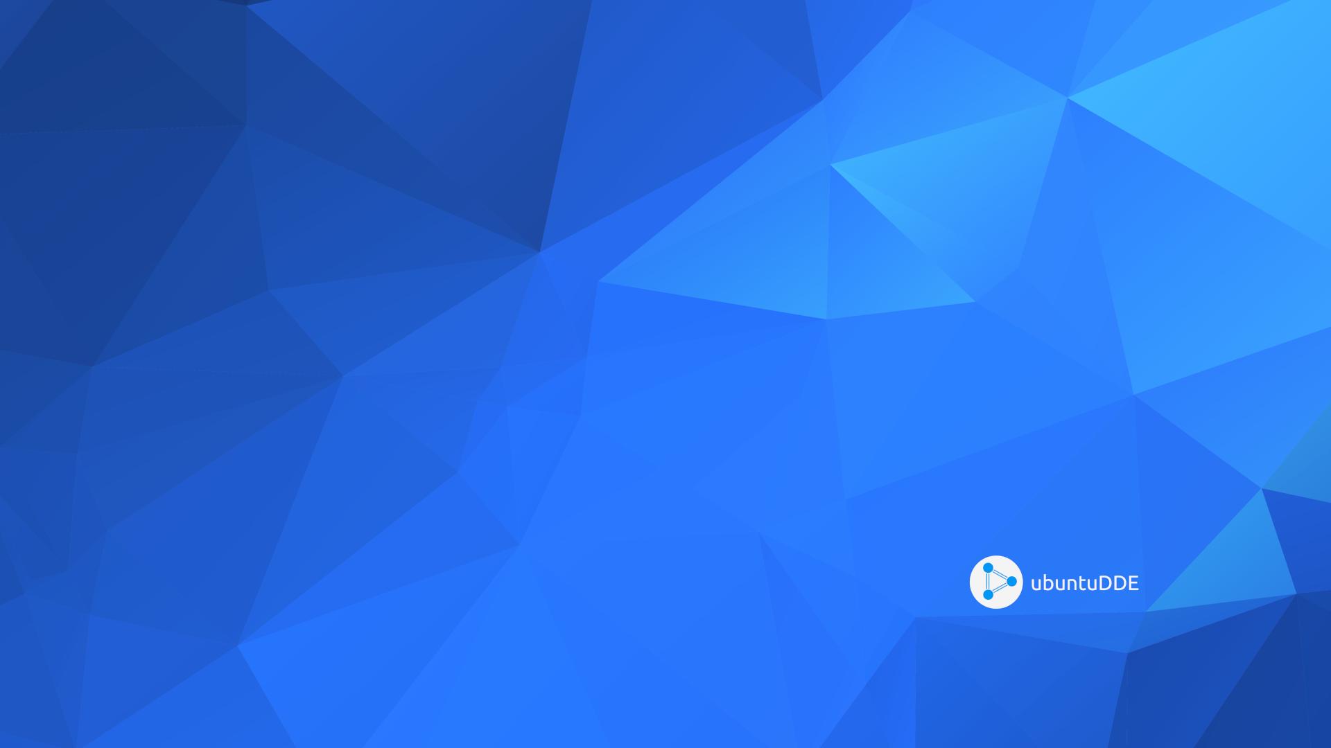 UbuntuDDE: замечательный гибрид - 1