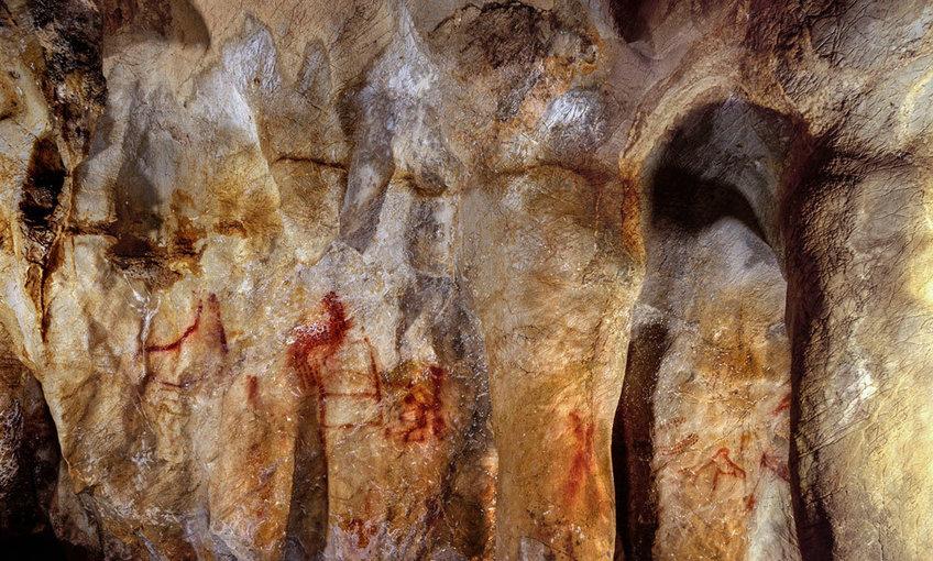Радиоизотопная датировка и археология. К вопросу об уран-ториевом методе и неандертальском искусстве - 5