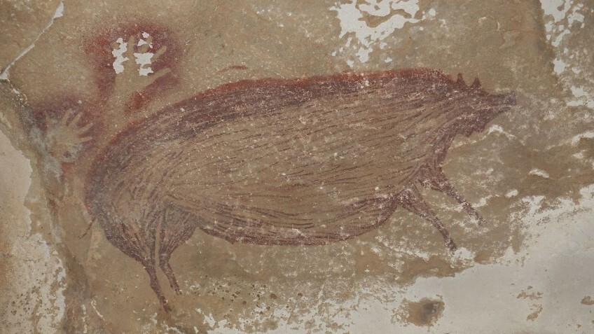 Радиоизотопная датировка и археология. К вопросу об уран-ториевом методе и неандертальском искусстве - 7