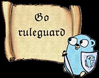 Релиз ruleguard v0.3.0 - 6