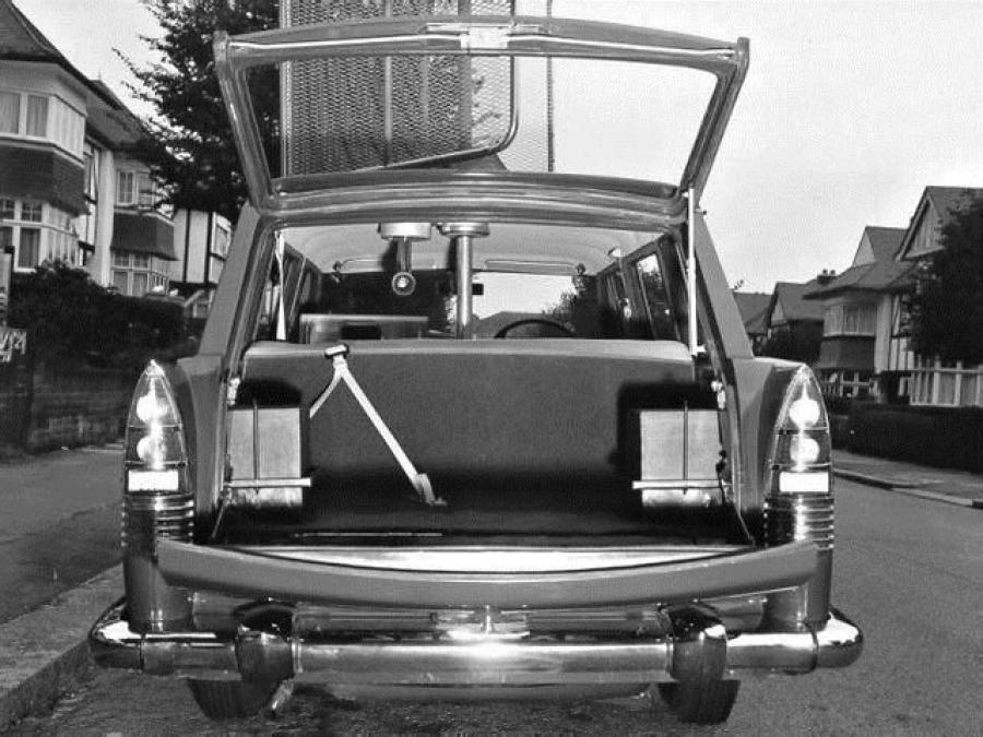Фургоны-детекторы ТВ всё ещё колесят по улицам Великобритании - 6