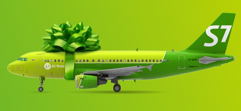В России появился «каршеринг» для самолётов