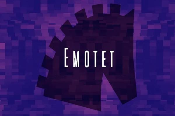 Правоохранителям удалось взять под контроль ботнет Emotet