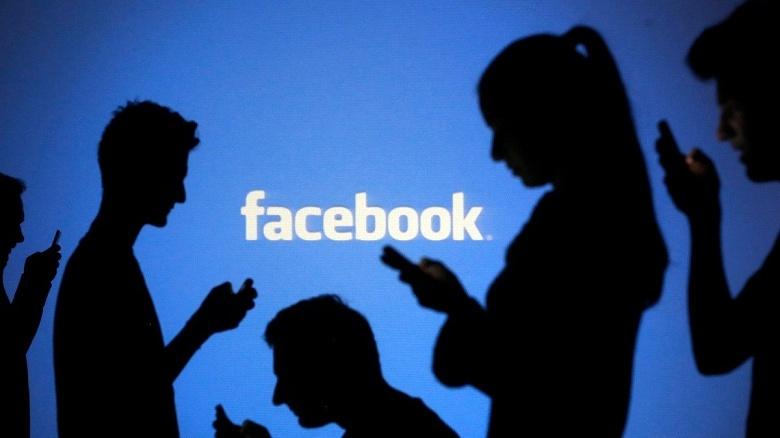 Компания Facebook отчиталась за четвертый квартал 2020 года и за год в целом - 1