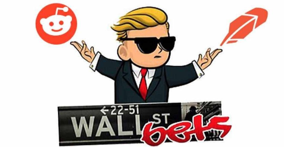 Реддит против Wall Street: как идёт борьба троллей с финансовыми воротилами - 2