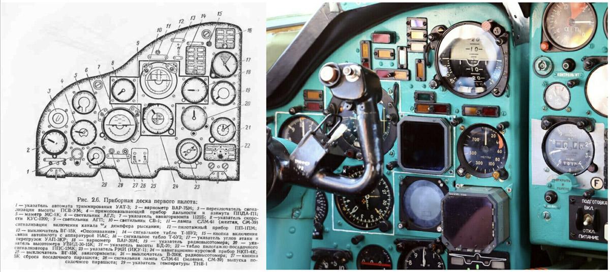 Ту-134: 50 лет эксплуатации - 11