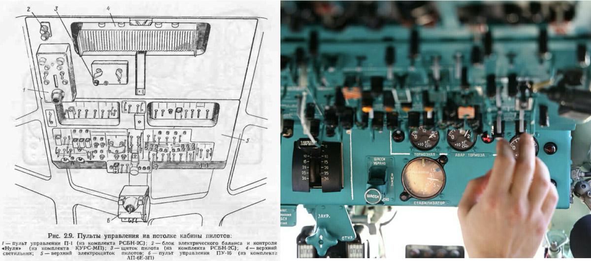 Ту-134: 50 лет эксплуатации - 13