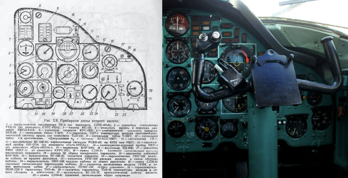 Ту-134: 50 лет эксплуатации - 14