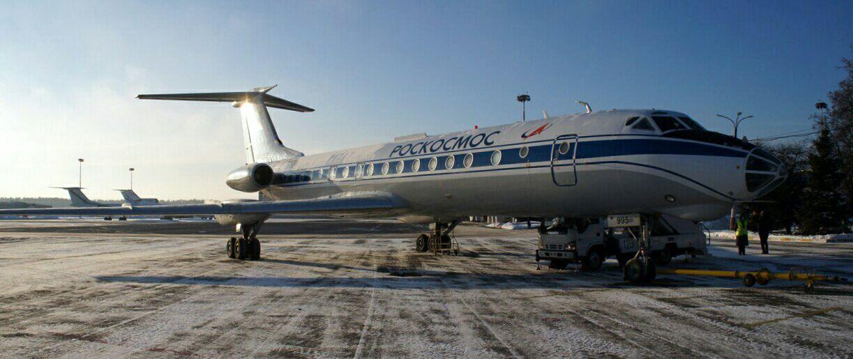 Ту-134: 50 лет эксплуатации - 2