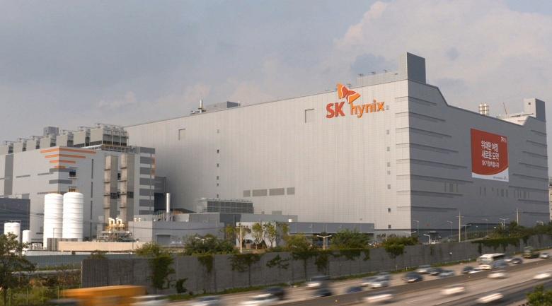 Чистая прибыль SK Hynix в 2020 году оказалась на 137% больше, чем в 2019 - 1