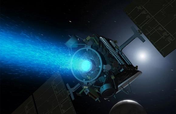 Реклама астрономического масштаба - 3