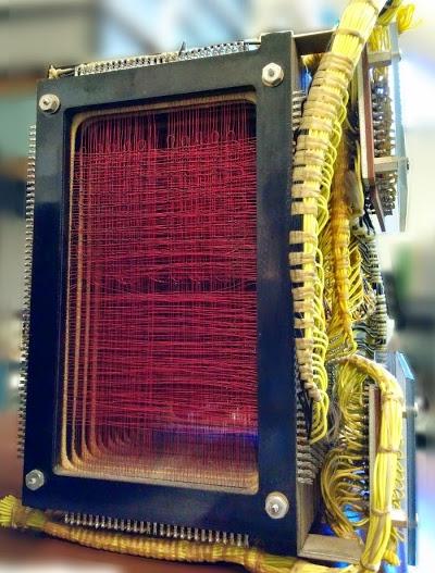 12-минутный Мандельброт: фракталы на 50-летнем мейнфрейме IBM 1401 - 4