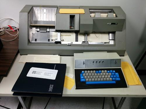 12-минутный Мандельброт: фракталы на 50-летнем мейнфрейме IBM 1401 - 7