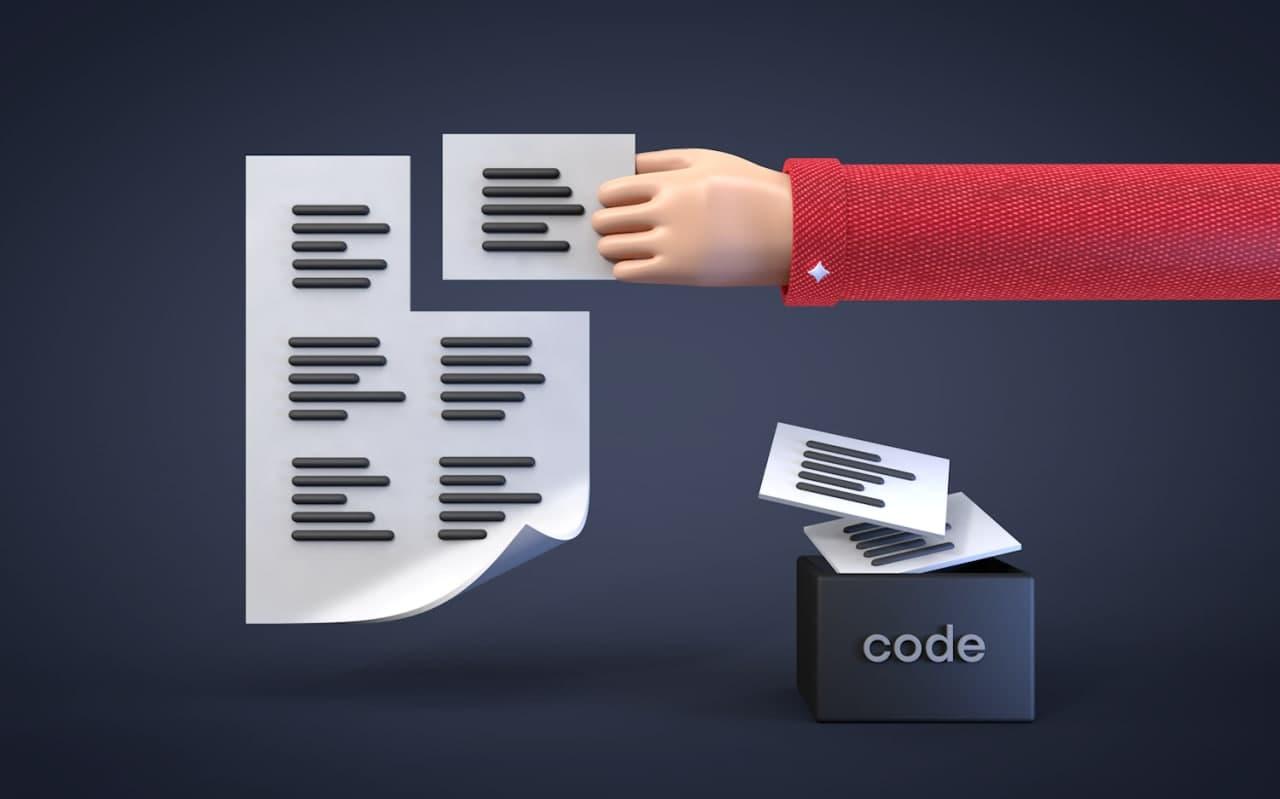 Docs as Code. Часть 2: получаем документацию из кода - 1
