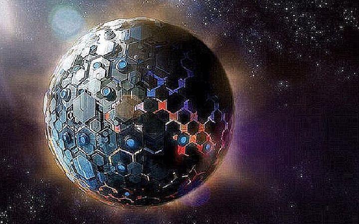 Скорлупа сверхцивилизации. Об энергетических, инженерных и экологических аспектах сферы Дайсона - 1
